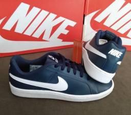 Tênis Nike Court Royale Tam  40, 41 & 42 (original / novo)