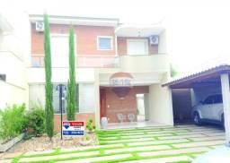 Casa com 3 dormitórios à venda por R$ 1.500.000 - Colinas do Paraíso - Botucatu/SP