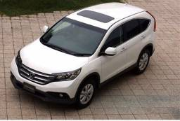 Honda CRV-ELX 2014/2014. R$75.000,00 - 2014