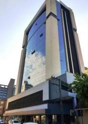 Sala Comercial - Edifício Comercial Adville Business - Centro - Joinville/SC