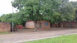 Vendo Lote no centro de Gurupi Tocantins 2.380m²