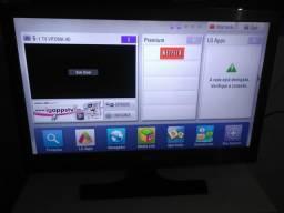 Smart tv lg 32 led Full HD