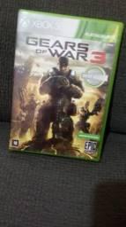 Gears of War 3 (xbox 360 )