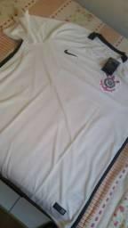 Vendo camisa corinthians Nova original