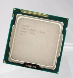 Troco Processador i3 em Processador FM2
