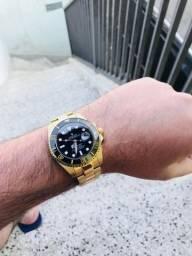 Rolex Submariner Automático suíço