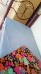 Vendo cama de solteiro de ferro