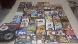 Lote de CDS Originais ( 146 unidades)