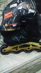 Roller oxer n:37 semi-profissional