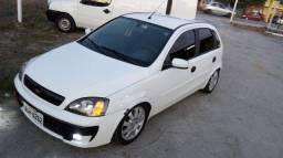 Gm - Chevrolet Corsa troco por jetta - 2012