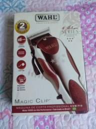 Vendo máquinas de cortar cabelo profissional