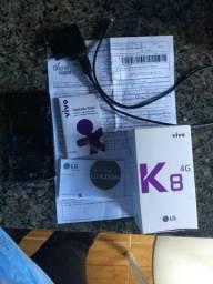 Lg k8 16 4g V/T