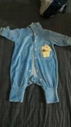 Roupas de bebe (menino)