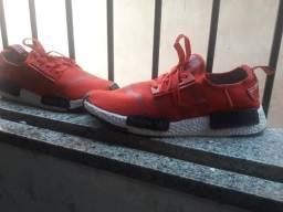 Adidas NMD VERMELHO TAM. 40