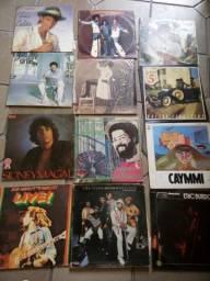 Raridades em discos de vinil
