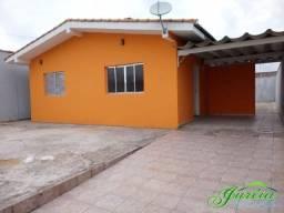 Aluga-se Casa no São João Batista II - Peruíbe/SP - Ref. L118