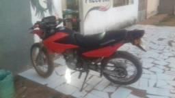 Moto bros 2004 pra interior - 2004