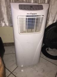 Ar condicionados portátil phazer BARATO