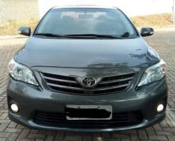 Corolla XEI 2014 IPVA Pago. - 2014