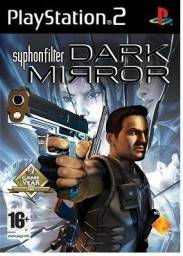 Syphon Filter Dark Mirror de Play 2