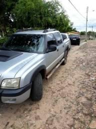 Carro S10 diesel - 2009
