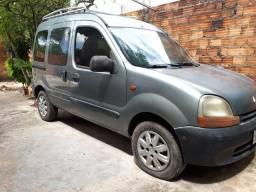Vendo Renault Kangoo /Acc cartão - 2001