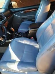 V ou troco Toyota land cruiser prado - 2009