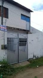 Uma casa de 1 andar vende ou troca