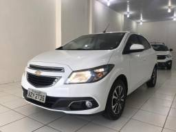 CHEVROLET ONIX 2015/2015 1.4 MPFI LTZ 8V FLEX 4P MANUAL - 2015