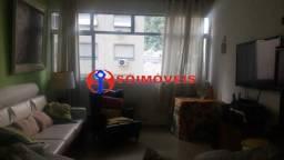 Apartamento à venda com 4 dormitórios em Copacabana, Rio de janeiro cod:POAP40060