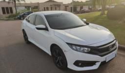 "Honda Civic Sport 2017 ""Impecável"" - 2017"