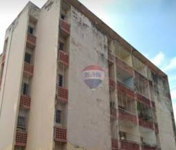 Apartamento com 4 dormitórios à venda, 94 m² por r$ 170.000,00 - janga - paulista/pe