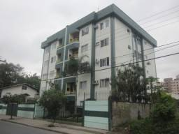 Apartamento para alugar com 2 dormitórios em Santo antonio, Joinville cod:07933.001