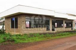 Loja comercial para alugar em Floresta, Lajeado cod:33604