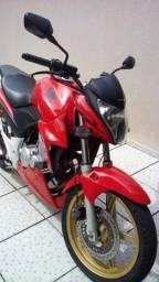 Moto CB 300R Flex - 2015