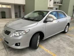 Toyota Corolla XEI 1.8 Flex Automático 4P - 2010