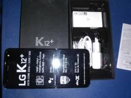 Vendo LG k12+