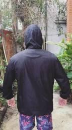 Corta vento jaqueta oakley