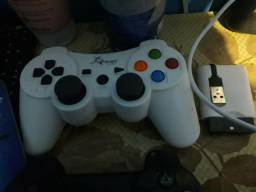 Controle ps3/ps2