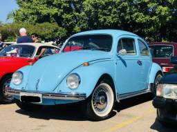 VW Fusca 1975