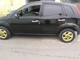 Fiesta Hatch 1.0 Flex COMPLETO 2008/2009 - 2008