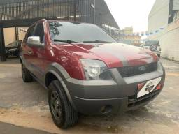 Ford EcoSport XLS 1.6 - 2004