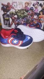 Tênis sapato calçado