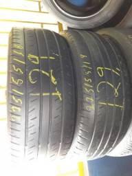 Pneus aro 18 medida 225/55r18 Dunlop