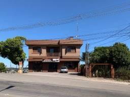 Residencial / comercial 3 pavimentos total aprox. 590m2, em 2 terrenos - Caxias do Sul-RS