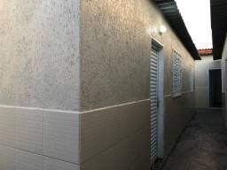 Alugo Kitnet 3 cômodos na Samambaia Norte - QR 615 - R$ 400
