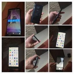 Motorola G6 play 32 gigas...