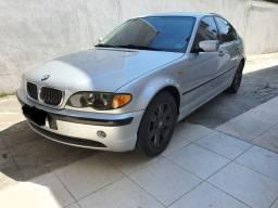 BMW 320i impecável Troco carro ou moto menor valor