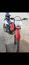 TORNADO XR 250 CC