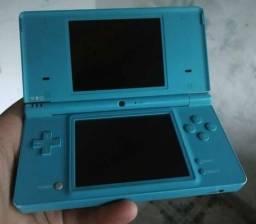 Nintendo dsi com jogo super mario bros